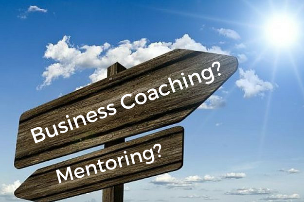 Business Coaching vs Mentoring: which is for you?