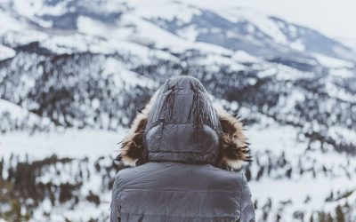 Something holding you back? How to get unstuck.