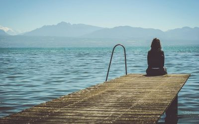 How a great loss taught me how to find hope and joy through trauma.