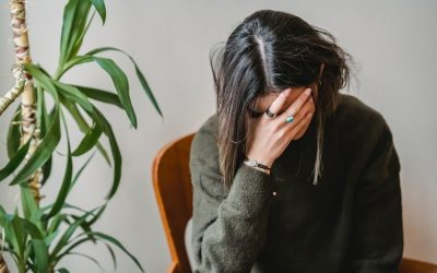 Signs you may have trauma and not know about it.